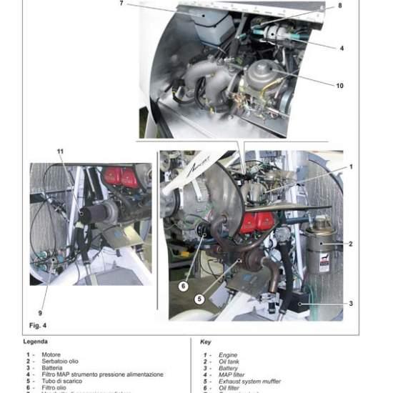 Manuale tehnice