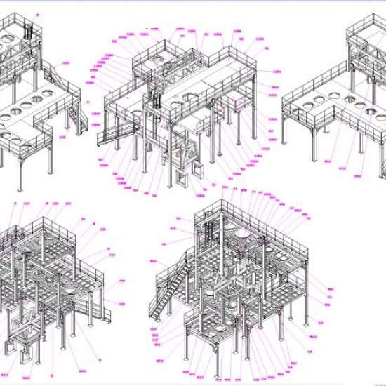 Proiectare mecanica