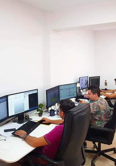 firma specializata in realizarea documentatiei tehnice ante/post vanzare